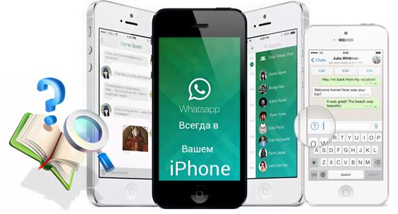 Скачать Ватсап Веб на Айфон — Установка на iPhone
